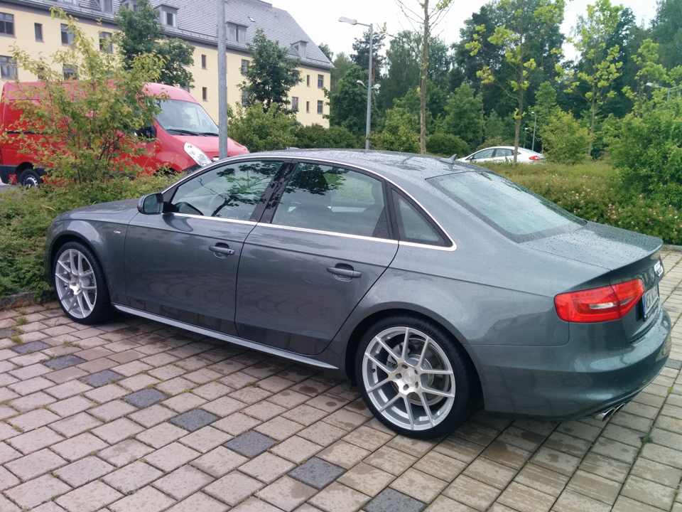 Official B8 A4 Wheel Gallery Page 51